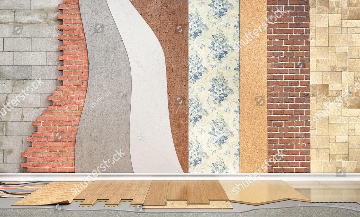 Tipos de suelos parquets laminados y tarimas mateco - Azulejos levante ...